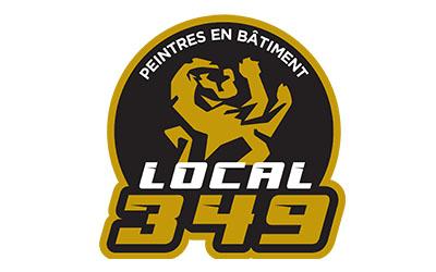 Local 349
