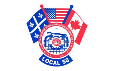 Local 58