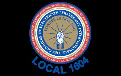 Local 1604