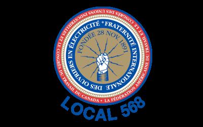Local 568