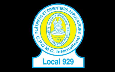 Local 929